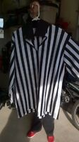 Referee shirt size xxl price of 20.00