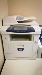 Free printer with cartridges