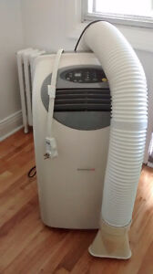 Mobile airconditioner!DAEWOOD DOC 091RL.Excellent condition-350$