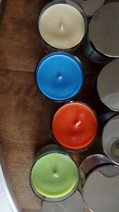 assorted variety of brand new scented candles Cambridge Kitchener Area image 4