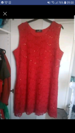 Size 16- 18 dress still with tag