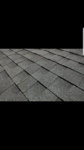 LOOKING FOR SHINGLES approx 600 sqft