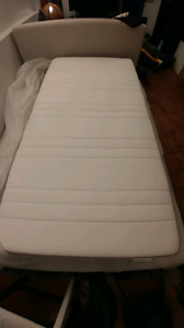 Matelas simple IKEA