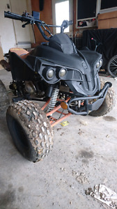 GIO atv 125cc need gone