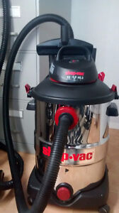 Shop vac for $100