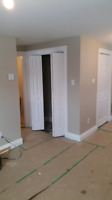 Just rite plaster and painting