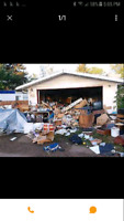 JUNK REMOVAL,YARD WASTE,BRANCHES, TREE CUT,DECK,FENCE 7808077634