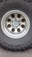 Toyo Open country 37x14,50R15 LT