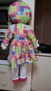Rag Doll large