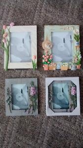 Picture Frames - Springtime Theme Kitchener / Waterloo Kitchener Area image 3