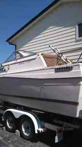24.5 ft. Bayliner Ciara for sale $6,000 or best offer As Is! Cambridge Kitchener Area image 3