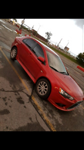 2012 Mitsubishi Lancer GT Sportback **With Extended Warranty and