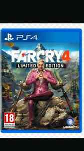 Far Cry 4 special limited edition