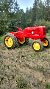 Tractor Other Used Cars Amp Vehicles In Edmonton Kijiji