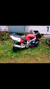 Honda 929 for sale