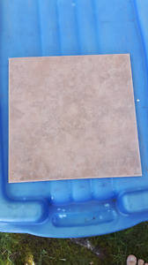 Ceramic tile (about 34 in total)