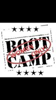 Women's Bootcamp - Early Bird Registration
