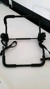 Chicco/Peg Perego Car Seat Adapter