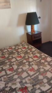 Available immediately room. $500 All inclusive