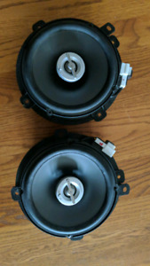 Speakers pour voiture de marque Infinity