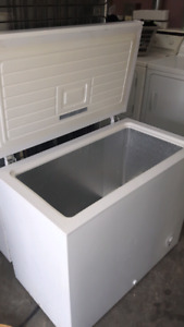 Freezers...  4 to choose from..see pics
