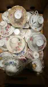 55 china cups and saucers lot Regina Regina Area image 2