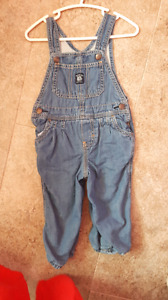 Girls size 12 to 3t