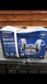 BENCH GRINDER CH152