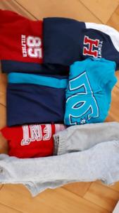 Lot vêtements garçon 3 à 12 mois