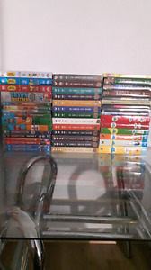 American Dad!,Family Guy, South Park and more DVD Collection
