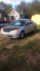 2002 civic coupe