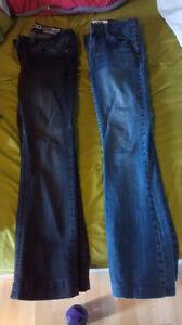 Pantalon taille 26