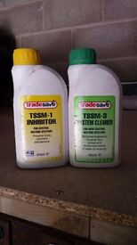 Tradesave Inhibitor & System Cleaner