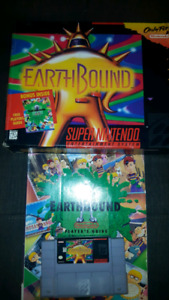 SNES Games (reduced prices)