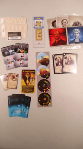 Czech games board game promotional items