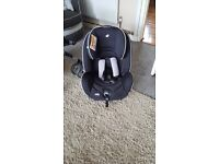 Joie Stages Car Seat - AS NEW