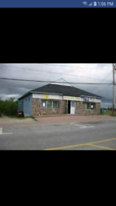 Building for sale, 5 North Main St, Deer Lake, NL