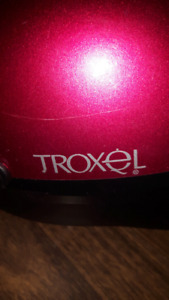 Riding Helmets Troxel Spirit Size Small  Blk or Pink Available
