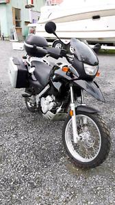 Bmw Gs650  2004