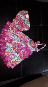 Sparkily dress