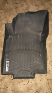 Nissan Rouge WeatherTech floormats