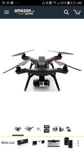 3DR drone for sale