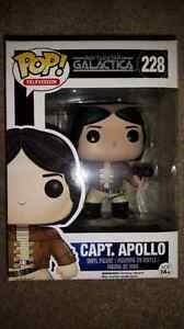 Funko Pop - Captain Apollo