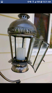 Outdoor/Indoor lantern