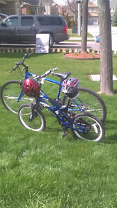 HUFFY ZRX PLUS A 6 SPEED SUPER CYCLE BIKE FOR SALE