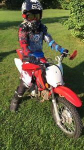 2008 Honda CRF 70 cc