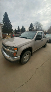 New safety2004 Chevrolet Colorado Ext low mileage