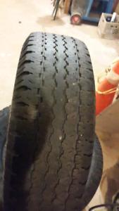 Tires Jeep Wrangler