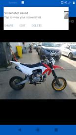 Kurz 125 R1