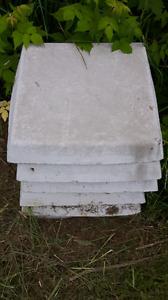 Concrete Cottage Blocks